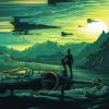 Star Wars X-Wing Assault Takodana