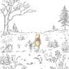 Winnie Pooh Walk