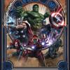 Avengers Ornament