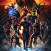 Avengers vs Thanos