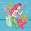 Ariel Little Friends
