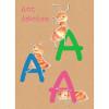 ABC Animal A