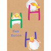 ABC Animal H