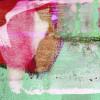 Icecream Flying red-mint