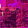 Rhombus Hiding red-pink