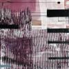 Fringe Upswept pastell