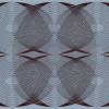 Eyes Wide Open Sextett bleu-mocca