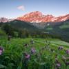 Picturesque Switzerland
