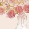 Sleeping Beauty Roses