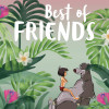 Jungle Book Best of Friends