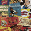 Mickey - Billboard