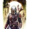 Star Wars Mandalorian Impaler