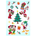 Mickey Christmas Presents