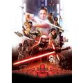 Star Wars Movie Poster Rey