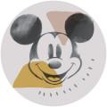 Mickey Abstract
