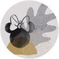 Minnie Loop Art