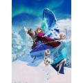 Frozen Elsas Magic