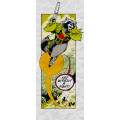 Guardians Retro Comic Rocket Raccoon
