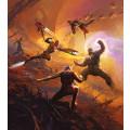 Avengers Epic Battle Titan