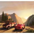 Cars Sundown