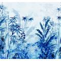 Blue Jungle
