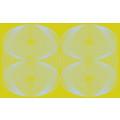 Eyes Wide Open Quartett yellow-ice