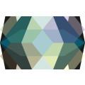 Gem Stone Diamond green-bleu-umbra