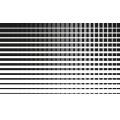 Griddy whiteblack-grey