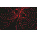 Infinite Glimpse Duo black-red