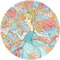 Cinderella Pastel Dreams