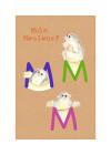 ABC Animal M