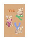 ABC Animal Y
