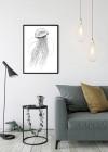 Jellyfish White