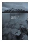 Word Lake Silence Steel