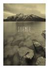 Word Lake Silence Sand