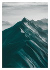 Mountains Top