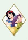 Snow White & Dopey