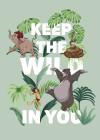 Jungle Book Keep the Wild