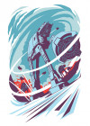 Star Wars Classic Vector Hoth
