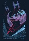 Star Wars Classic Vector TIE-Fighter