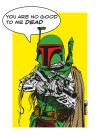 Star Wars Classic Comic Quote Boba_Fett