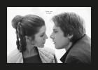 Star Wars Classic Leia Han Love
