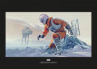 Star Wars Classic RMQ Hoth Battle Pilot