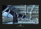 Star Wars Classic RMQ Vader Commando Deck