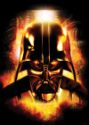 Star Wars Classic Vader Head