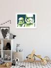Star Wars Faces Stormtrooper