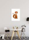 Cute Animal Fox