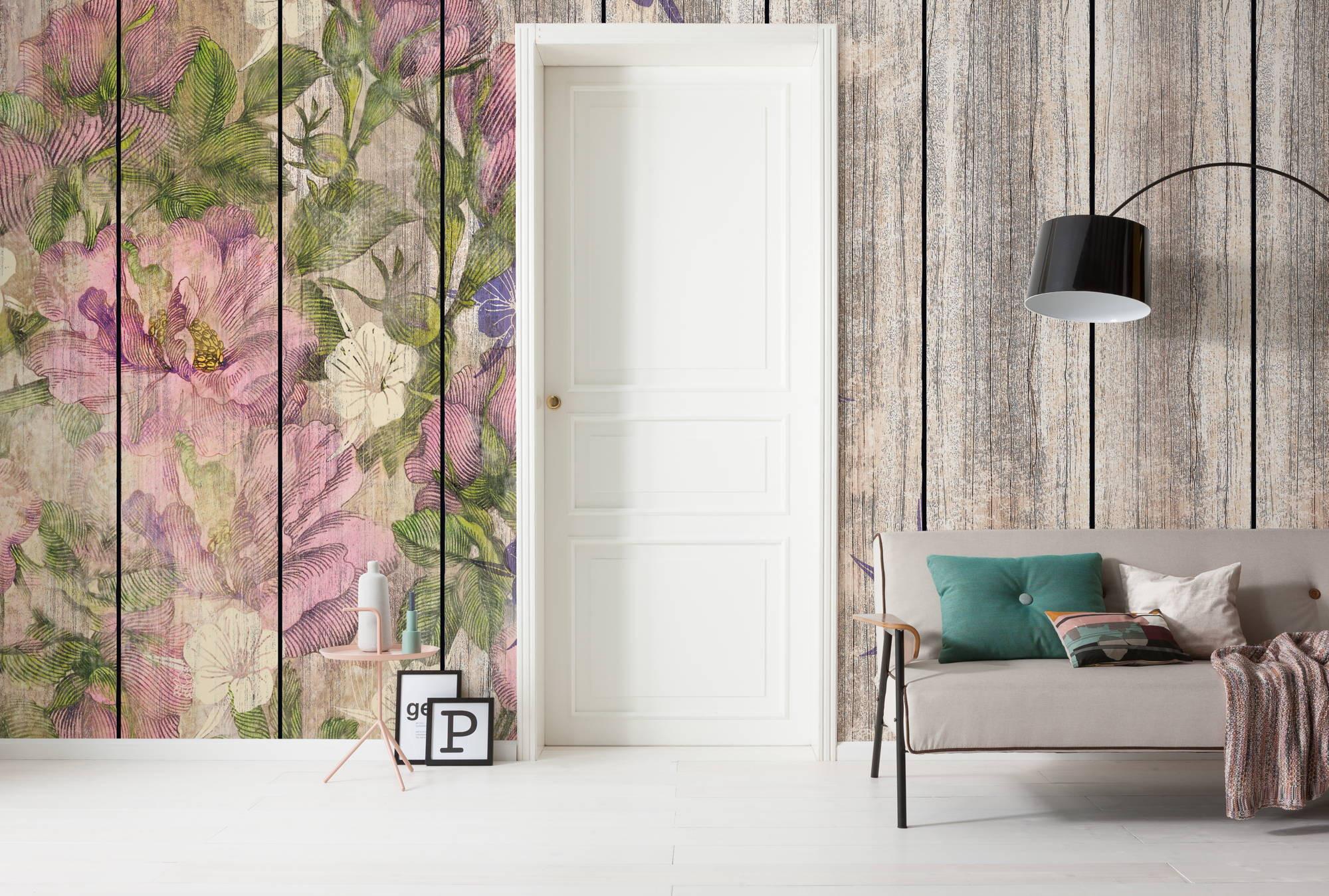 Schlafzimmer Modern Lila Schwarz Kleiderschränke Tiefe Lila Wände