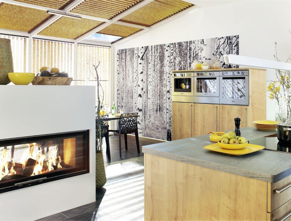 fototapete woods von komar munich design book. Black Bedroom Furniture Sets. Home Design Ideas