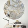 Marble Sphere